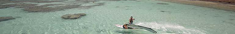 Urlaub an den schönsten Plätzen der Welt. Sporturlaub in Dahab