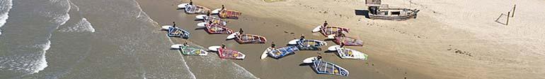 Urlaub an den schönsten Plätzen der Welt. Sporturlaub in Icaraizinho