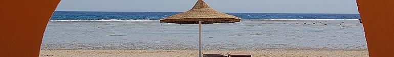 Header El Quseir Strand