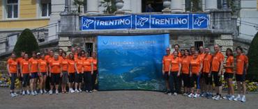 Laufcamp Trentino 2009