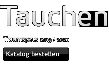 sun+fun Tauchen: Hier den aktuellen Katalog bestellen, anschauen, online durchblättern...