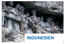 Rundreise Indonesien  Teaser