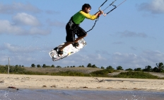 Sao Miguel do Gostoso - Kite Action