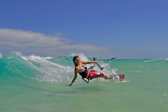 Fuerteventura - Kite Action