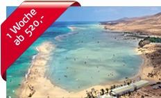 Fuerteventura Sonderpreis