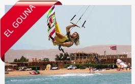 Special der Woche - Kiten - El Gouna