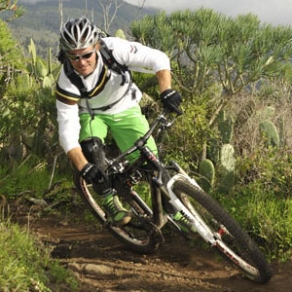 La Palma Mountainbiken Mountainbike Camps