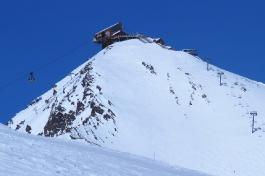 Skisafari Hautes Alpes