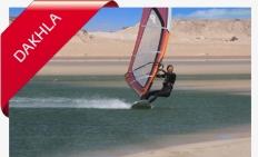Top Angebot Dakhla Surfen
