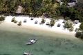 Mafia Island - Pole Pole Resort, Luftansicht