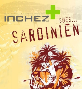Inchez goes Sardinien 2014