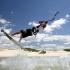 Kiteurlaub in Parajuru - Kiten am Kiteboarding Club und Wohnen im Paraiso do Sol am Strand von Parajuru in Brasilien. Kitereisen nach Brasilien bucht ihr am besten auf www.kitetravel-nord.de!