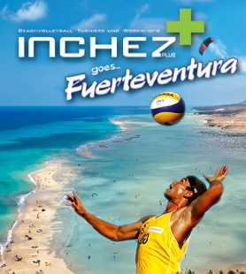 Inchez goes Fuerteventura 2014