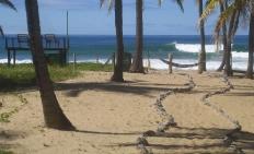 Salvador da Bahia Bahiasurfcamp wellenreiten brasilien