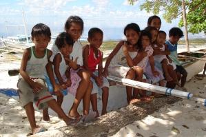 Boracay - Victory Beach Resort, Kids