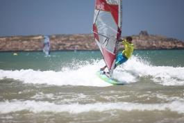 Essaouira - ION CLUB, Windsurf Action
