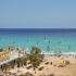 Fuerteventura - René Egli Windsurf Center mit Blick auf den Surfspot