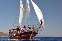 Türkei - MSY Okyanus