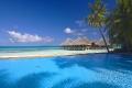 Meemu-Atoll - Medhufushi, Pool