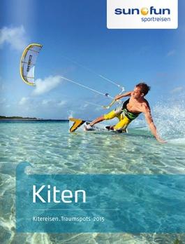 sun+fun Kiten 2015