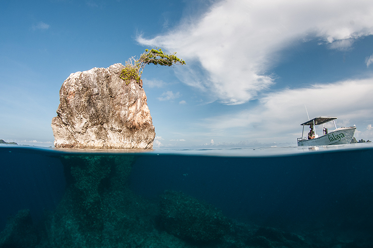Misool Eco Dive Center