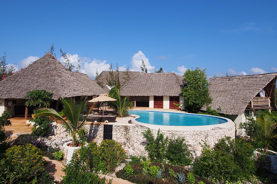 Dive Point Zanzibar