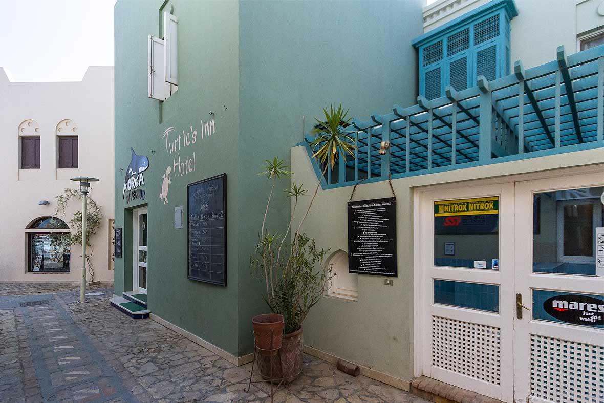ORCA Dive Club El Gouna