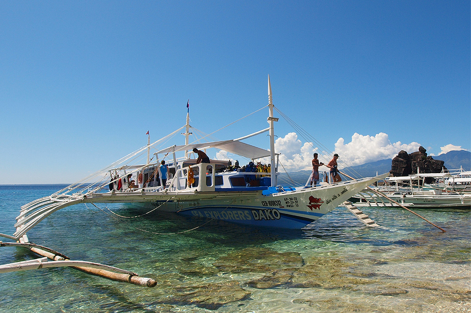 Sea Explorers Dauin-Dumaguete