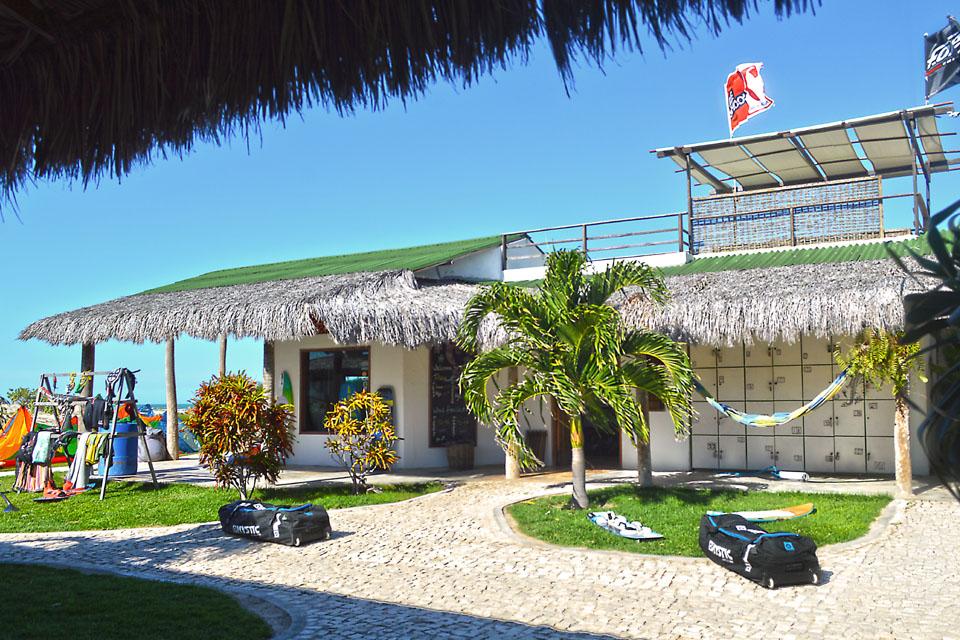 Kiteboarding-Club Brazil (KBC)