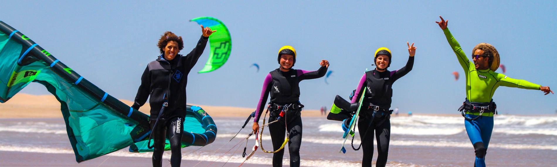 Header Essaouira ION Kite.