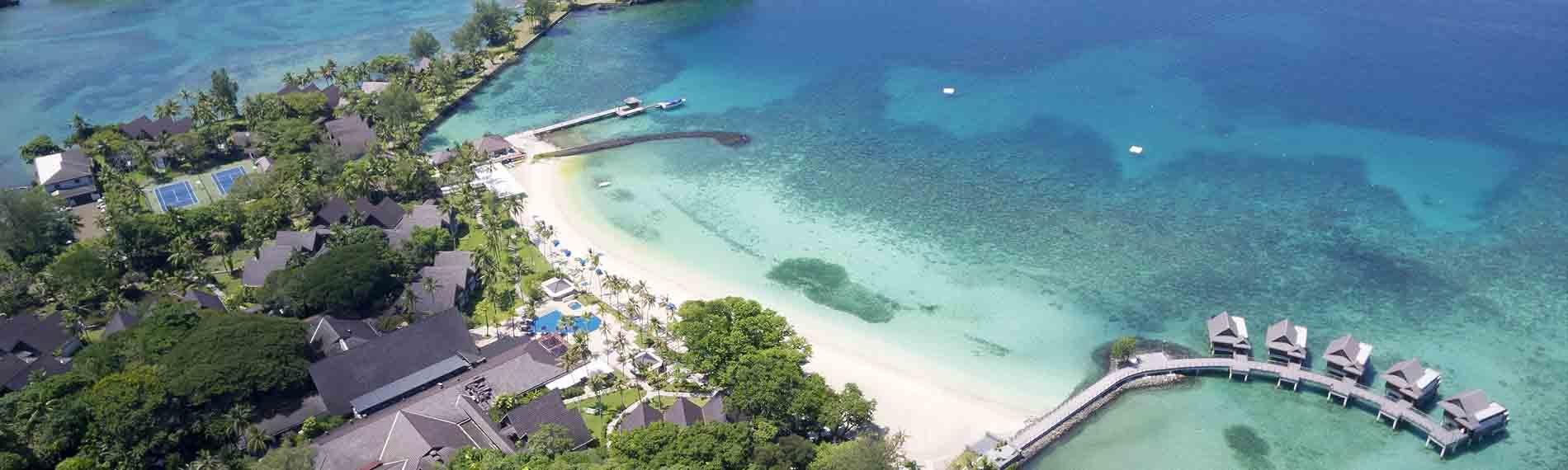Mikronesien Palau Palau Palau Pacific Resort Tauchreisen