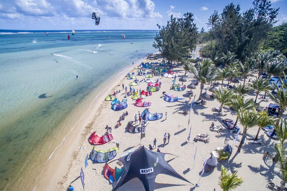 KiteGlobing Mauritius