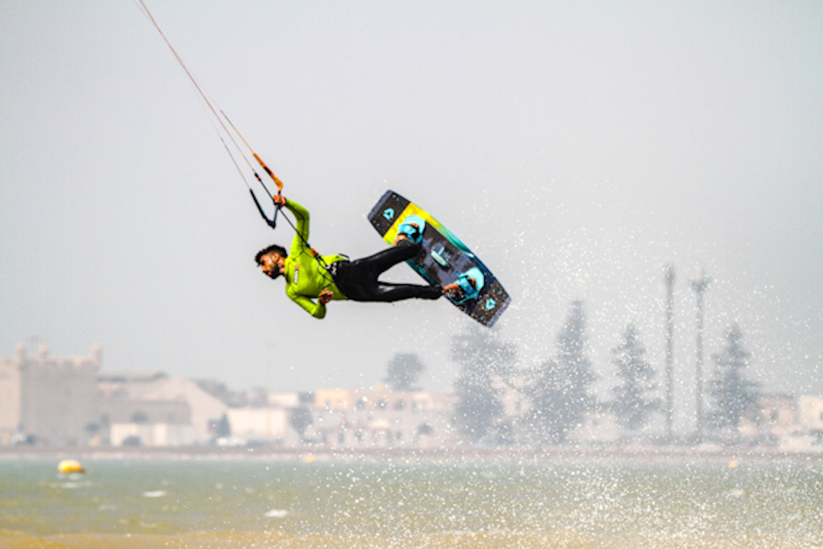 ION CLUB Essaouira Kitesurfing Center