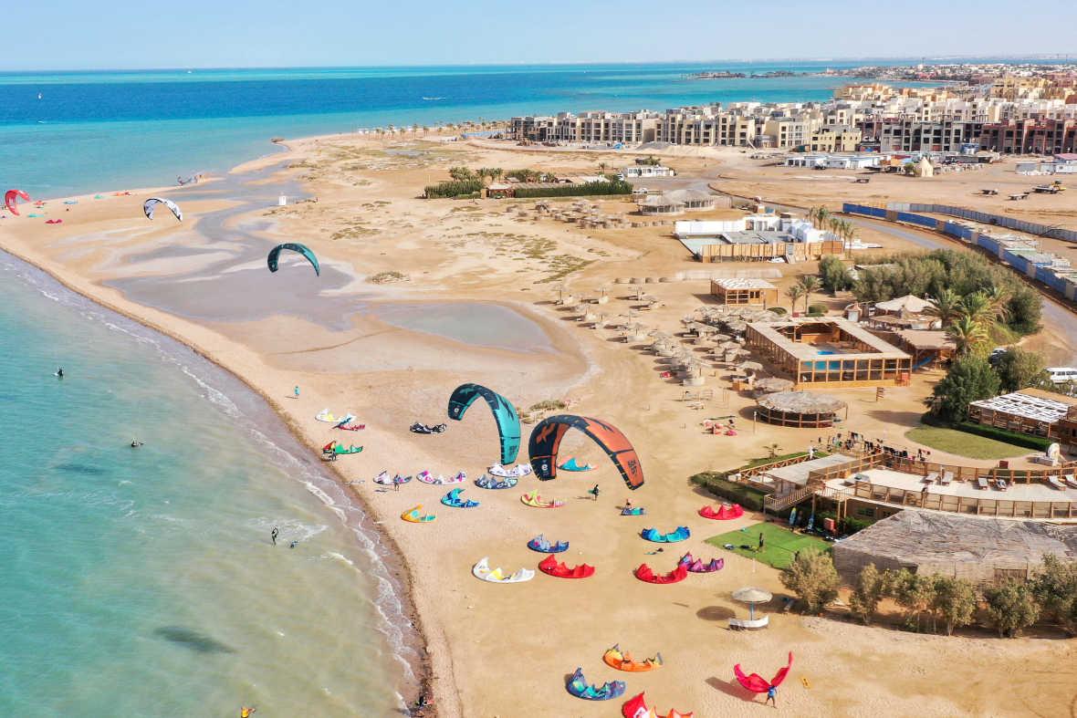 Kiteboarding-Club El Gouna (KBC)