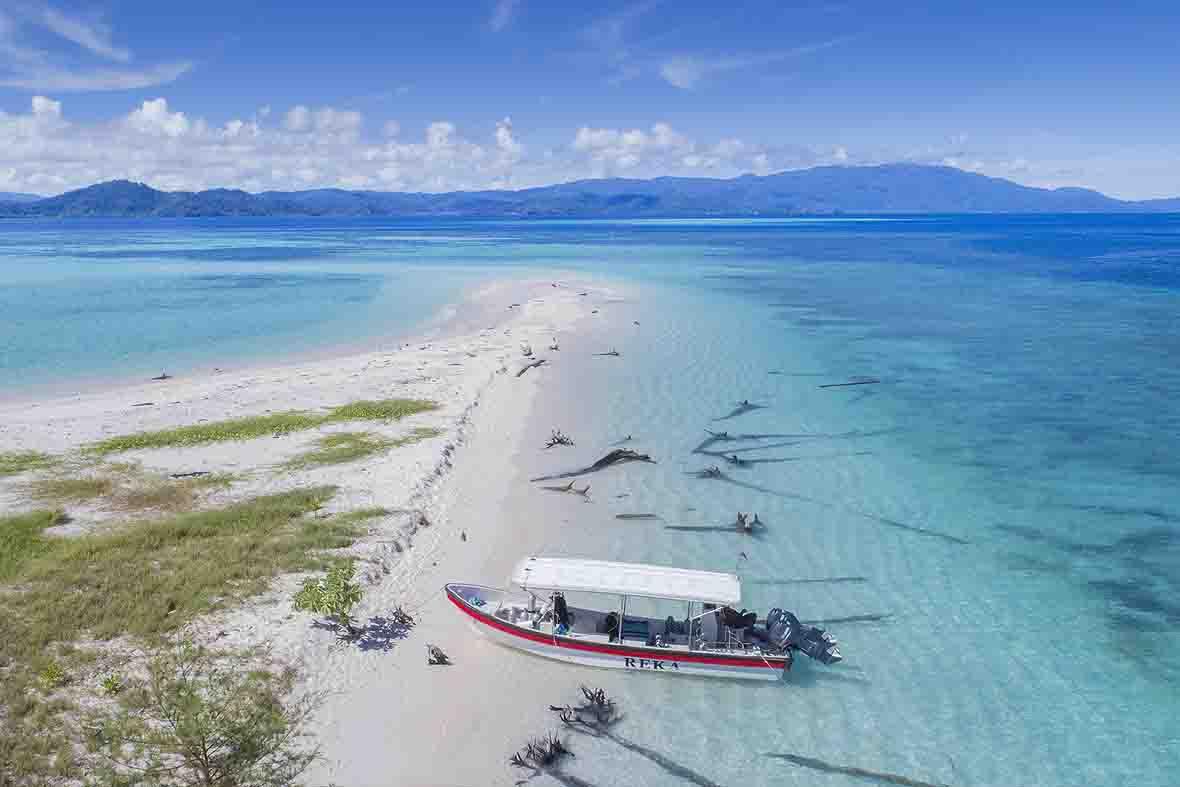Papua Paradise Divers