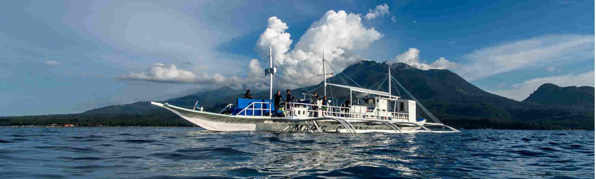 Philippinen - Bohol - Magic Oceans Dive Resort