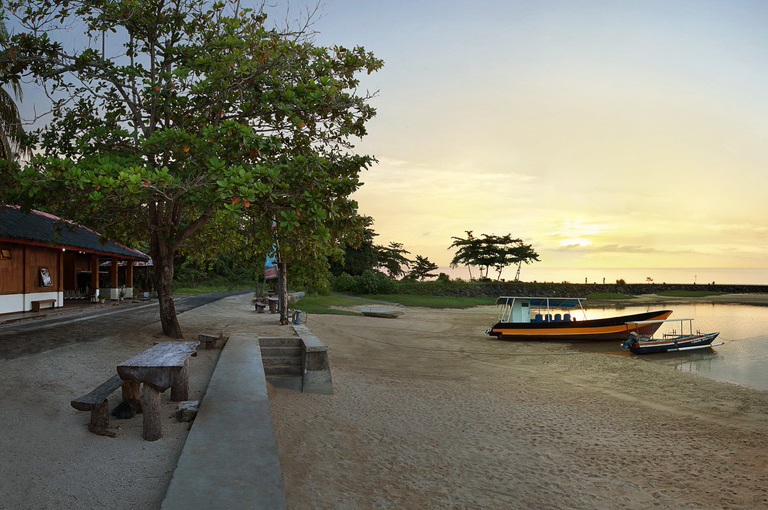 Eco Divers Manado