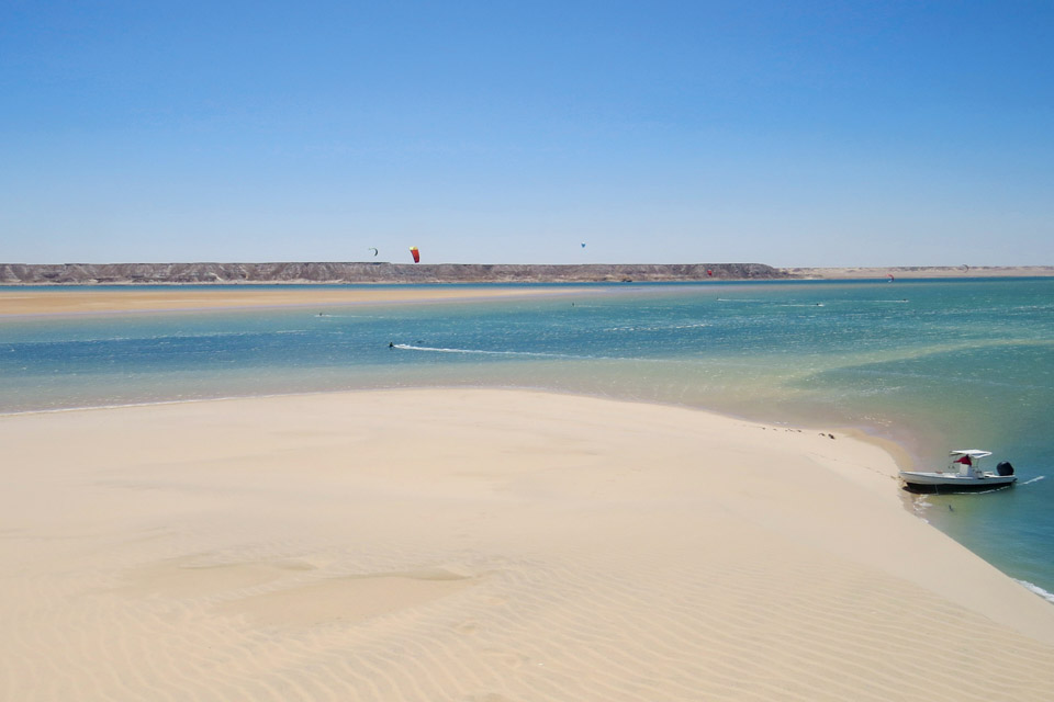 ION CLUB Dakhla Kitesurfing Center