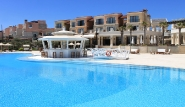 Alacati - Solto Hotel, Poolbereich