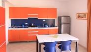 Sal - Ponta Preta, Beispiel Wohnküche