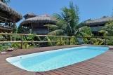 Icaraizinho - Casa Zulu, Pool