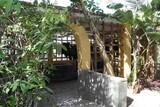 Mangga Lodge, Dive Center