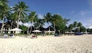 Palau - Pacific Resort, Strand (2)