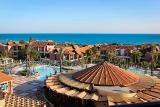 Zypern - ROBINSON Club Cyprus, Poolbereich und Wohneinheiten