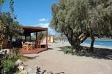 Kreta - Freak Windsurf Center, Bar