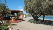 Kreta Freak Windsurf Station mit Bar