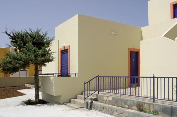 Rhodos Prasonisi - Ocean Palace
