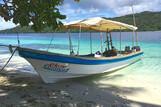 West Papua - Papua Explorer, Tauchboot
