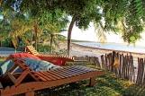 Icaraizinho - Les Alizes, Blick zum Strand