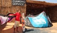 El Gouna - KBC Diamond Service